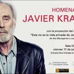 Clan Cabaret. Homenaje a Javier Krahe